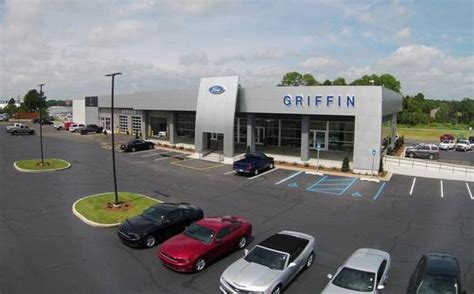 griffin ford tifton griffin ford lincoln tifton ga 31794 4711 car