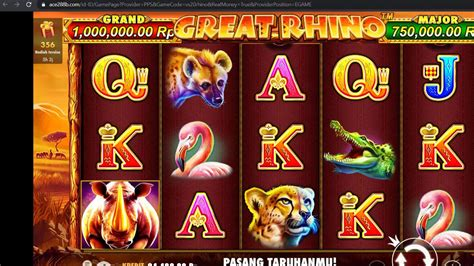 menang  main slot   ace asli