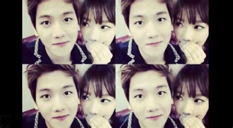 Kristik Pasangan Korea 2 10396 kayaknya lagi tren ya ini 8 artis korea yang mempunyai pasangan berondong halaman 2