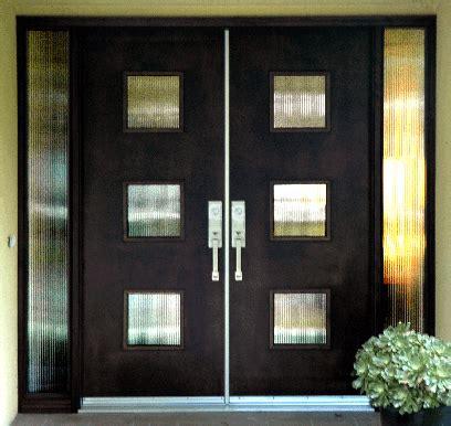 contemporary double door exterior front door on pinterest double front doors double doors