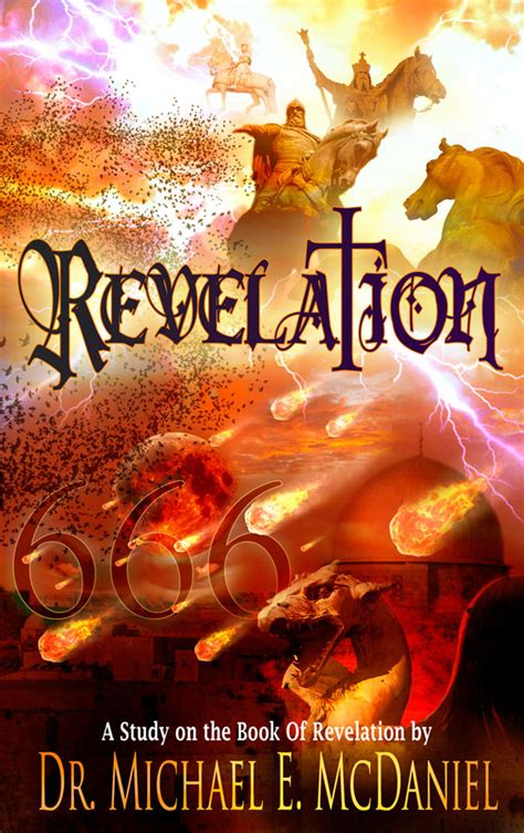 revelation books study on the book of revelation dvd series millennium