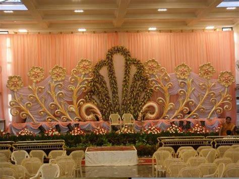 Bangalore Wedding Stage Decoration by Bangalore Stage Decoration Design 362 Wedding Reception