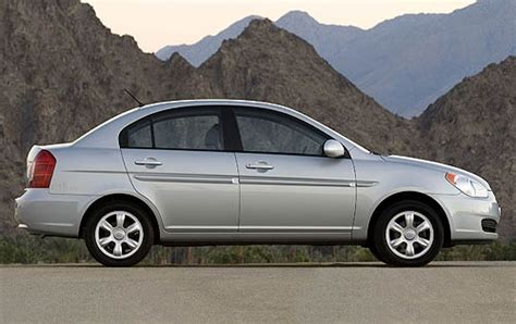 used 2006 hyundai accent pricing for sale edmunds