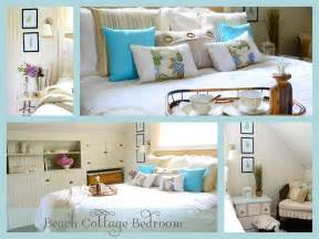 Home Goods Comforters Beach Cottage Bedroom Reveal Harbour Breeze Home