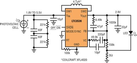 supercapacitor led driver supercapacitor led driver 28 images led driver circuit with battery backup led wiring