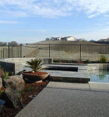 design dream folsom folsom pool landscaping pool landscaper folsom