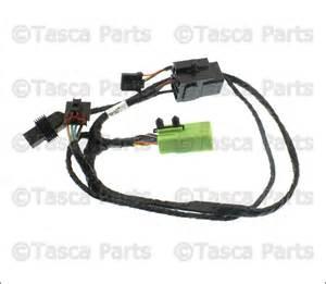 new oem mopar ac module wiring harness 1998 01 jeep wrangler 5013744aa ebay
