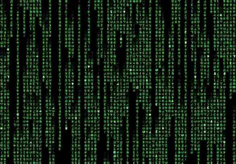 como fazer o c 243 digo matrix no bloco de notas sequelanet