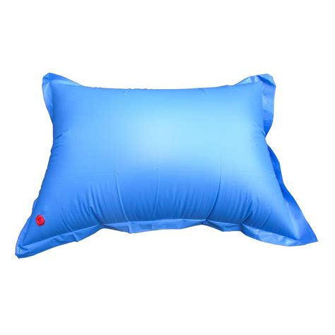 Winter Pool Pillow by Robelle Swimming Pool Winter Equalizer Pillow 4 X 5