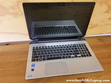 inside my laptop do it yourself laptop disassembly