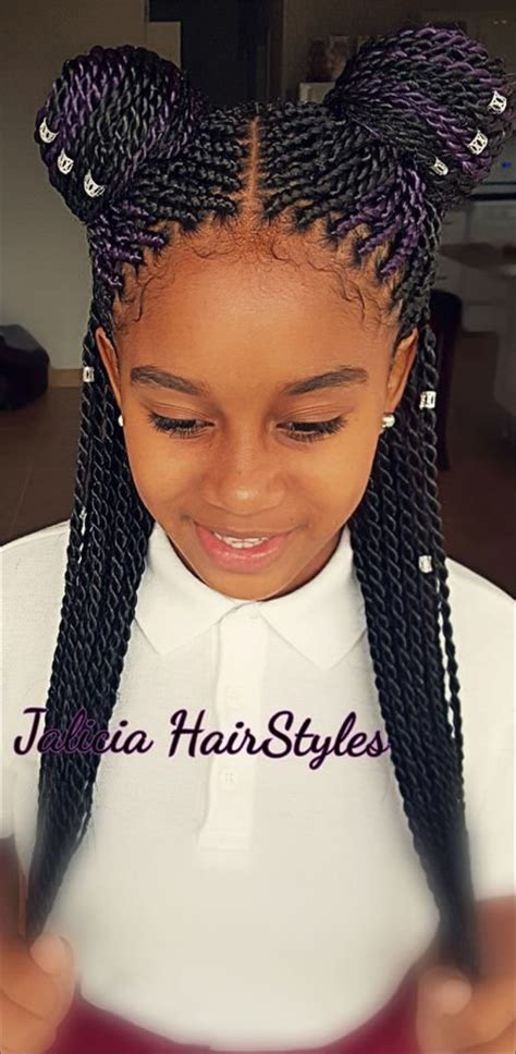 great 11 year black hairstyles hairstyles ideas