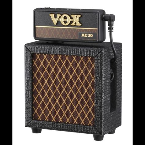 Speaker Mini Gitar vox lug cab guitar mini lifier speaker rox uk