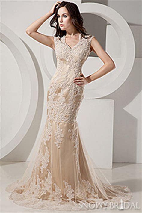 wedding dresses for mature brides elegant mature brides