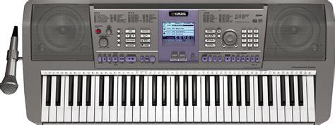 Keyboard Yamaha Psr K1 yamaha psrk1 61 key portable keyboard at zzounds