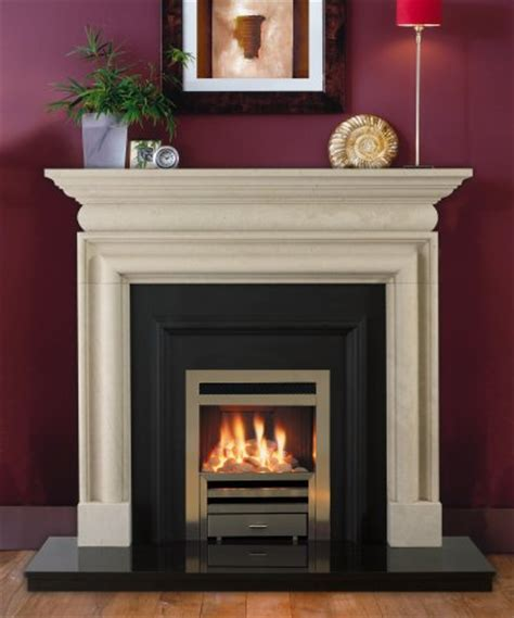 Traditional Fireplace by Heating Distibutors Ltd Traditional Fireplaces Supplied