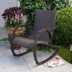 member s 174 copa woven outdoor rocker original price