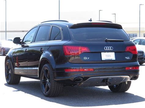 2015 audi q7 for sale 182 best images about v r o o m on cars 2014