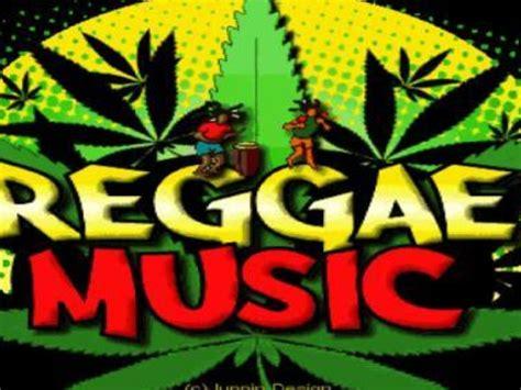 regea music history of reggae music