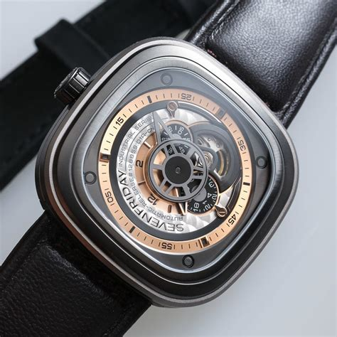 Sevenfriday P1 sevenfriday watches review p1 p2 p3 models ablogtowatch