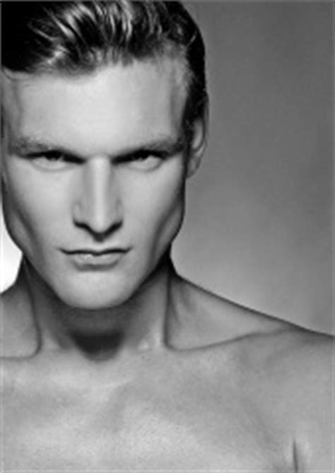 David Canfield Model
