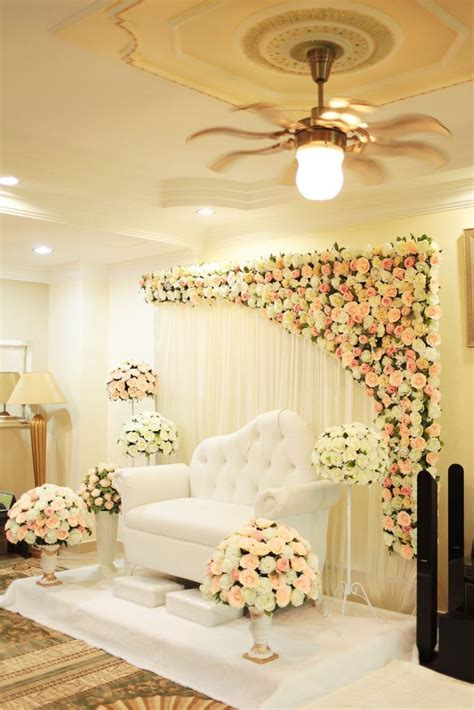 Engagement At Home Decorations by 25 Best Wedding Stage Decorations Trending Ideas On