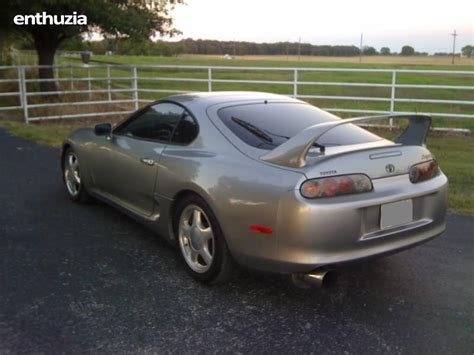 Toyota Supra For Sale 1998 1998 Gtr For Sale Autos Post