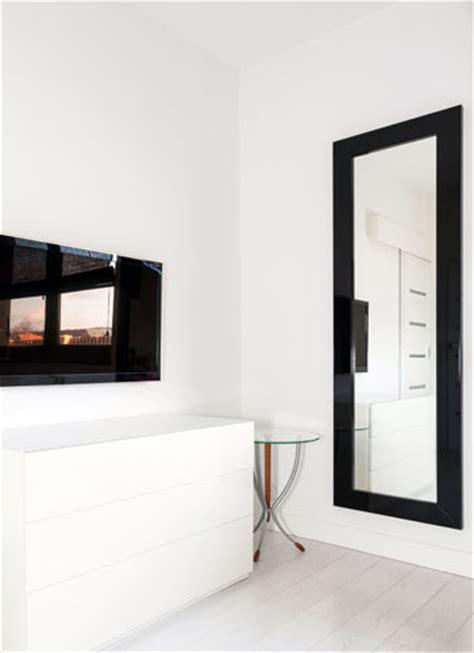 black framed bathroom mirrors mal 0445 black framed mirror large mirror bathroom