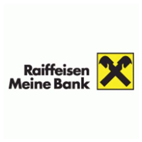 meine bank raiffeisen meine bank logos logotipos gratuitos