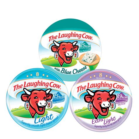 laughing cow light cheese the laughing cow original light light blue cheese