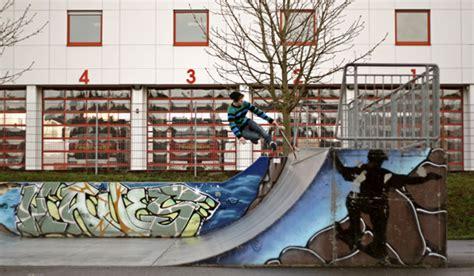 Airwalk Ernest schwetzingen go in at skateboard media