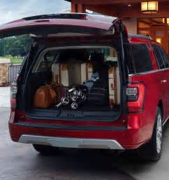 Cargo Management System Ford Expedition 2018 Ford 174 Expedition Suv Features Ford