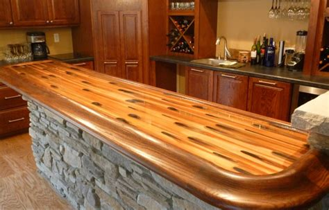 Cork Countertop bar top epoxy commercial grade bartop epoxy
