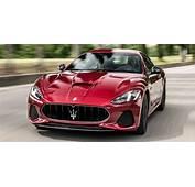 Maserati Granturismo 2019 Redesign Price And Review