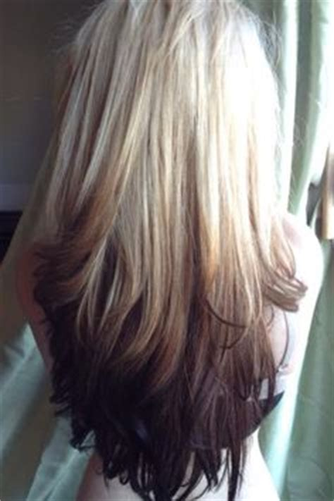 obre to grow out highlights growing out highlights ombre ombre hair color hair