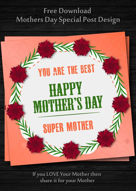 s day free no downloads mothers day vector free