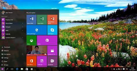 themes download beautiful 34 beautiful themes for windows xp free download full