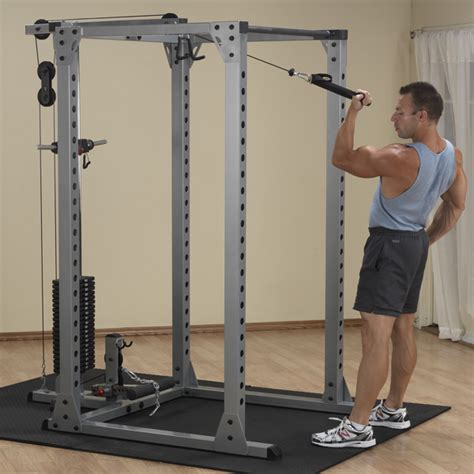 Solid Pro Power Rack by Gpr378 Solid Pro Power Rack Solid Fitness