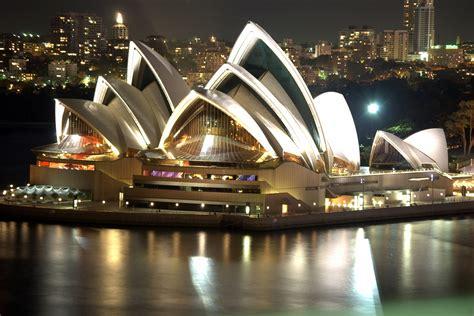 Opera House Sydney by Sydney Opera House Australia
