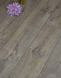 Intermezzo Grey Slate effect Laminate flooring 2.05 m²