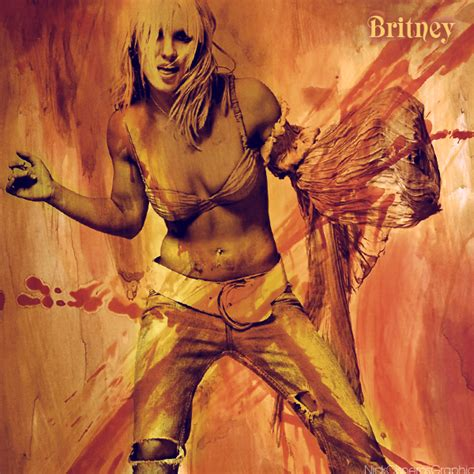 Britneys Assistant No Longer A Fan by Cover World Mania Fan Made Album