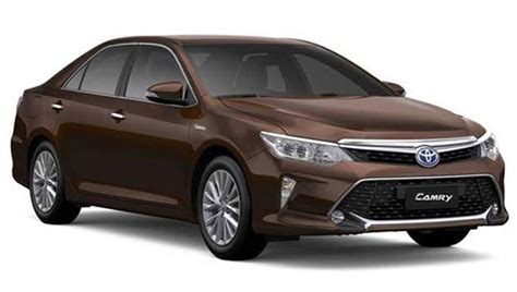 Toyota Camry Price In India Toyota Camry Price Gst Rates Images Mileage Colours