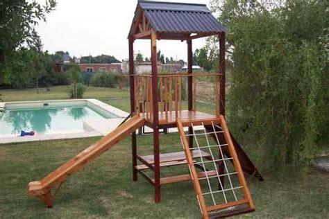 juegos infantiles jardin construcci 243 n de juegos para jard 237 n ideas carpinteros