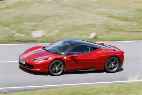 List Of Ferraris Models List Prestige Cars