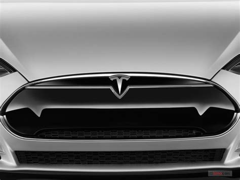 Tesla Model S Grill 2013 Tesla Model S Pictures Grille U S News World Report