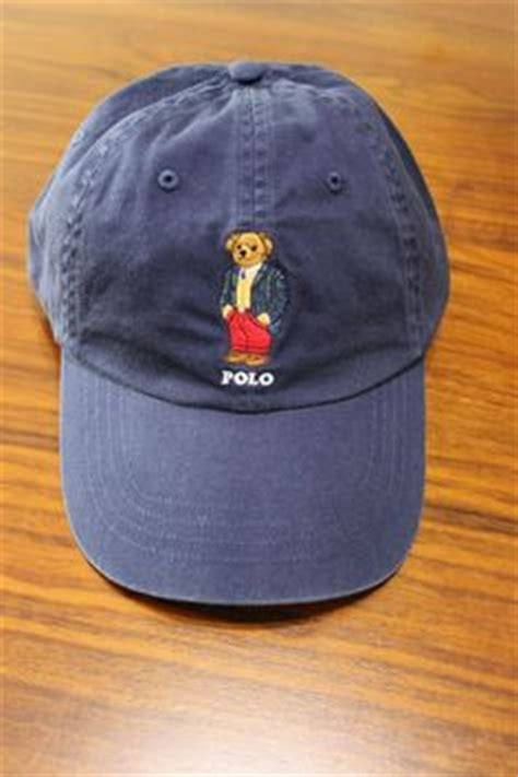 Readystok Cap Polo Ralph Original Topi Polo polo t shirt ralph teddy green basketball usa sport mens medium polos and bears