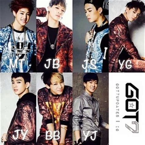 Who Is The Who Is The Leader Of Got7 The Kpop Trivia Quiz Fanpop