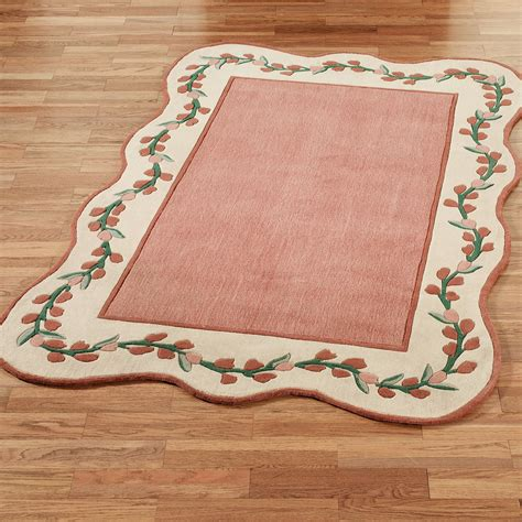 touch of class rugs melody garden wool area rugs