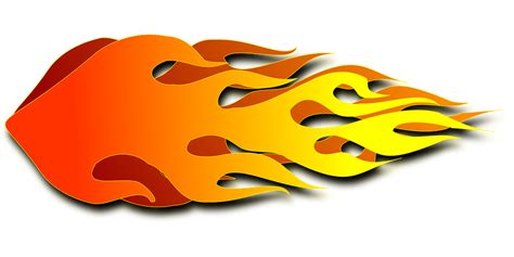 amazing transparent rocket fuel burn clipart heat pencil and in color burn clipart heat