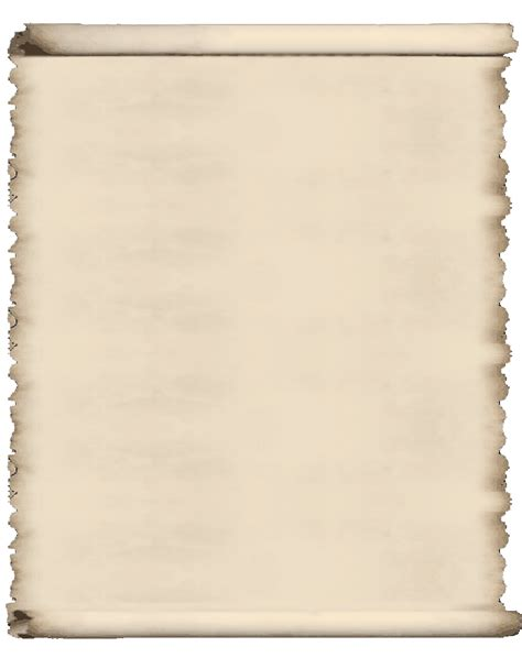 blank scroll paper pictures to pin on pinsdaddy