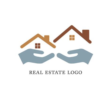 real estate logo targer golden dragon co